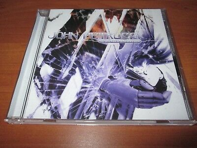 JOHN PETRUCCI - Suspended Animation 2005  CD  Dream Theater