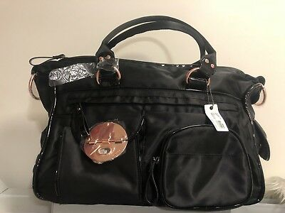 Mimco Lucid Baby Nappy Bag -Au Stock