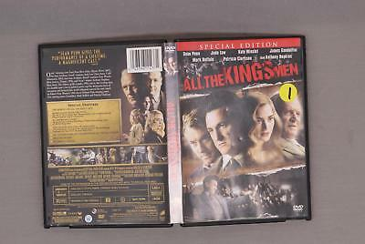 all the King's Men (Special Edition)(DVD,2006)