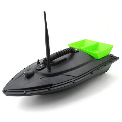 Fishing Tool Smart RC Bait Boat Toy Remote control RC Watercreft Electric Boat