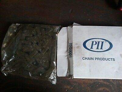 PII C2060H-1R x 10ft  Conveyor Series Chain**New/Old Stock**