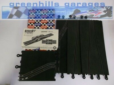 Greenhills Scalextric Vintage Goodwood Chicane PT77 - Boxed - T3073 ##x