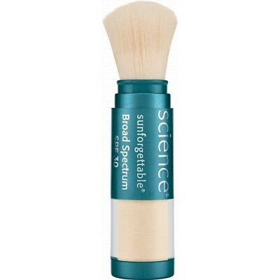 Colorescience Sunforgettable Powder Brush Sunscreen SPF 30 Fair