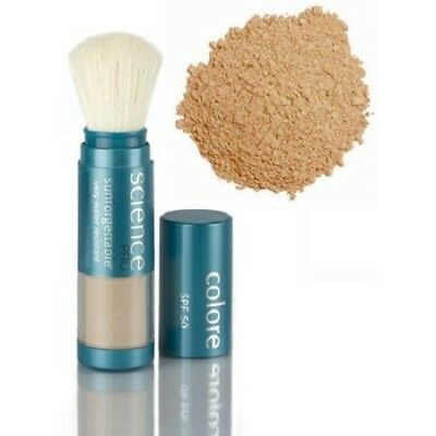 Colorescience Sunforgettable Brush on Sunscreen SPF 50 Tan