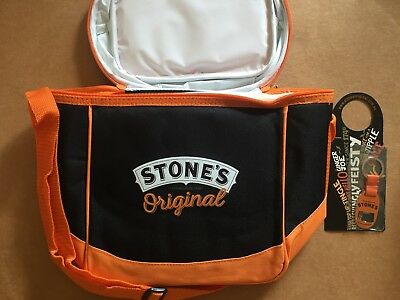 Stone's Original ginger wines and beers merchandise