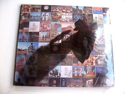 Pink Floyd A Foot In The Door  CD 2011 brand New Sealed