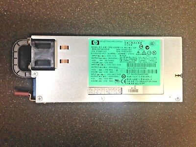 HP 1200W Switching Power Supply DPS-1200FB-1 A / HSTNS-PD19 / 570451-101