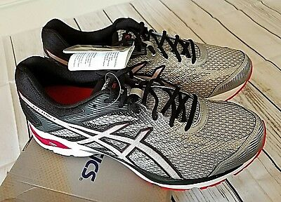 ASICS GEL FLUX HOMME Course Chaussures De Course Red Snow Chaussures/ White/ Red Pepper t3d4n 0100 48e7505 - welovebooks.website