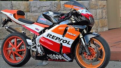 1994 Honda RVF400 RR - Learner Legal - As New Condition