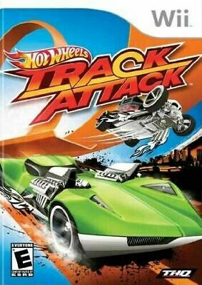 WALL-E (Nintendo Wii, 2008) with Case and Manual