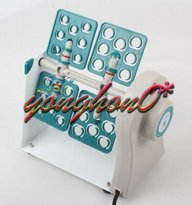 4D Rotating Mixing Apparatus Swing Rocker Lab Compact Tube Mixer 40W 220V