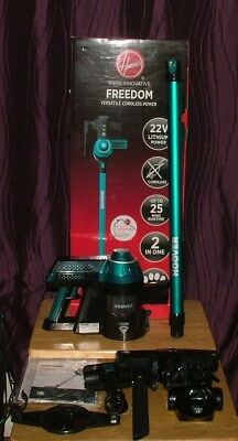 Hoover FD22BCPET Freedom Pets Cordless Vacuum Cleaner