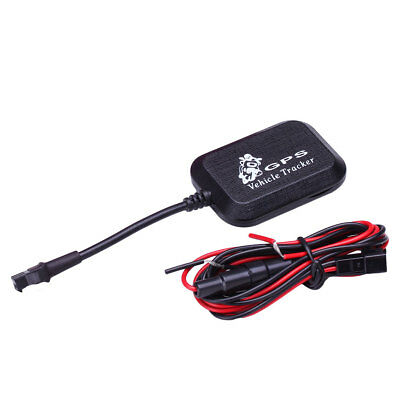 HOT Real Time GPS Tracker GSM/GPRS Tracking Tool for Car Vehicle Motorcycle Bike