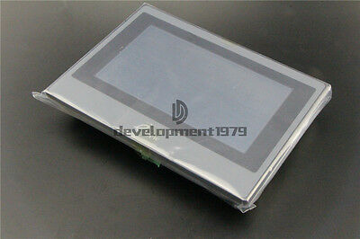 """New Kinco ET070 eView 7"""" HMI LCD Touch Screen Panel Operator display"""