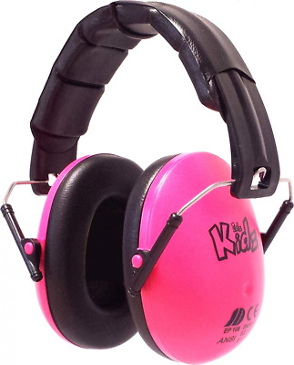 Edz Kidz BABIES CHILDREN DEFENDERS RACING NOISE FESTIVALS EAR MUFFS MUSIC SHOWS