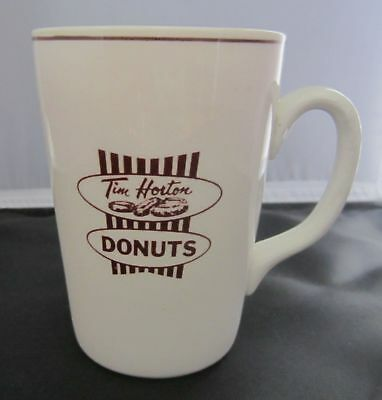 Vintage 8oz. Tim Horton Coffee Mug by Royal Doulton Hotelware England Steelite