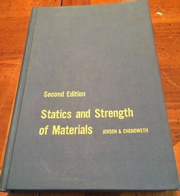 Statics and strength of materials second edition 1967 1000 statics and strength of materials second edition 1967 fandeluxe Images