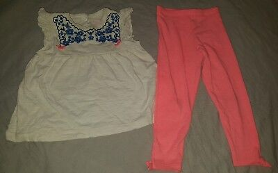 Baby girls outfit 12-18 months