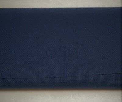 14 count AIDA ~ NAVY BLUE #589 - 50 x 53 cms (NEW from ZWEIGART)