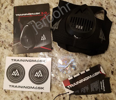 Elevation Training Mask 3.0 [All Sizes] Authentic/Certified