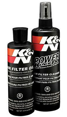 K&N Filters K&N Filter Care Service Kit Squeeze 99-5050 Free Shipping!