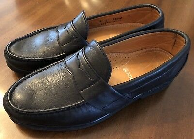 fcd0f61f19a Alden H497 Full Strap Penny Mocc Cape Cod Collection 8 D Loafers Shoes Mens