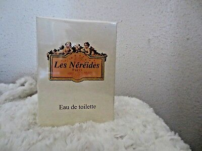 Les Nereides Le Patchouli Antique   100Ml