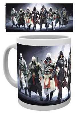 Assassin´s Creed - Assassin´s, Tasse 0,3l Fassungsvermögen