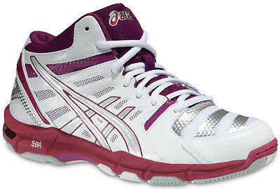 New ASICS Womens Trainers GEL-BEYOND 4 MT sport Shoes/Volleyball/sneakers/ £102