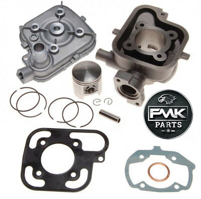 70cc Big Bore Cylinder Barrel Kit + HEAD Peugeot Ludix BL Speedfight 3 Jet Force