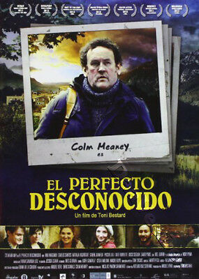 The Perfect Stranger NEW PAL Arthouse DVD T. Bestard C. Meaney Ana Wagener Spain