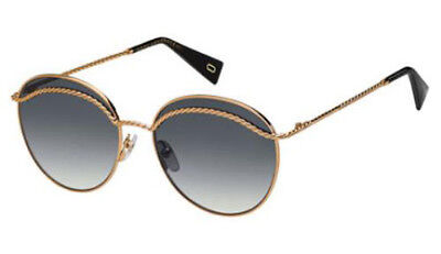 PicClick MARC SUNGLASSES 58MM 127 MARC 168S JACOBS Gold 02F7 00 UPxwnqzZa
