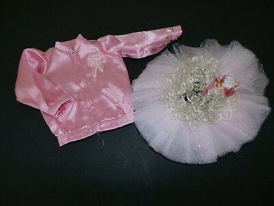 "Magic Attic Doll Heather's Ballet Tutu & Jacket Retired Robert Tonner 18"" Doll"