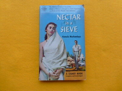 Nectar In A Sieve Full Pdf Download
