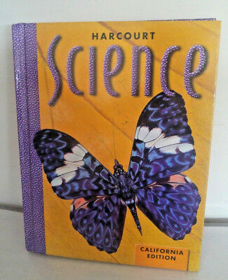 Scott foresman 3rd grade 3 ca science life earth physical workbook harcourt 3rd grade 3 science life earth physical text homeschool fandeluxe Images