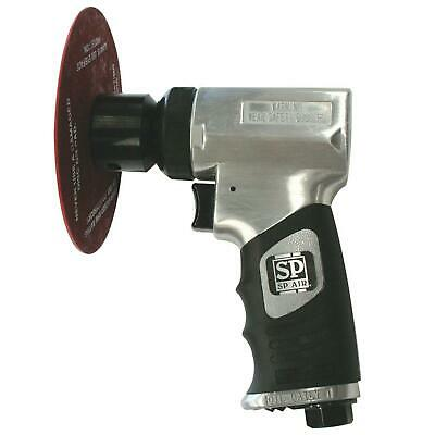 SP Tools 5in Disc Sander SP-1350 Free Shipping!