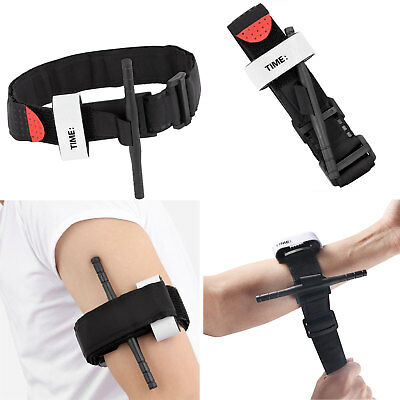 Military Emergency First Aid Medical CAT Tourniquet Blood Stop Belt Outdoor