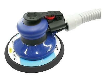 SP Tools Random Orbital Sander 152mm 10000rpm Orbit 5mm SP-3605 Free Shipping!