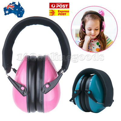 For Bubs Baby ear muffs for Kids Baby earmuffs baby hearing protection AU Stock