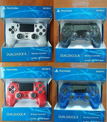 Official Playstation 4 Controller New DualShock Wireless Gamepad For Sony PS4