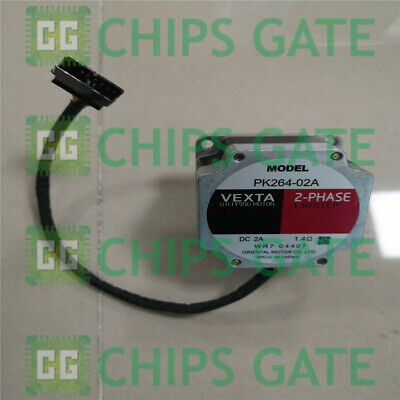 1PCS NEW Vexta 2-Phase Stepping Motor Model PK264-02A