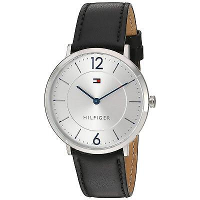 Tommy Hilfiger Sophisticated sport Herren-Armbanduhr 40mm Quarz Analog 1710351