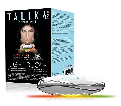 TALIKA Instrument cosmétique anti-âge global LIGHT DUO+