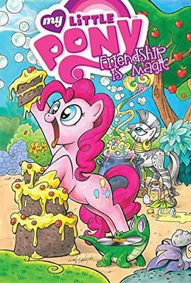 My Little Pony: Friendship is Magic Part 1, Very Good Condition Book, Cook, Kati