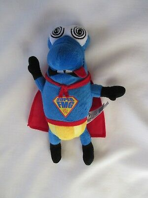 SUPER FMG MASCOT PLUSH DOLL FESTIVAL DE MONGOLFIERES GATINEAU Hot Air Balloon