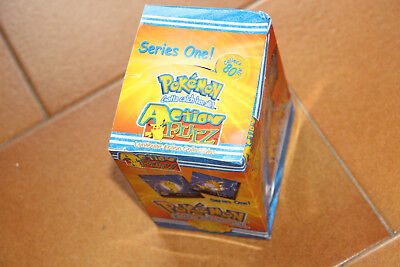 pack Cartes Pokemon Action Flipz / Series One 1999 / NEUF Scellé./ ULTRA RARE