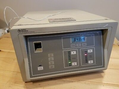 Applied Biosystems 759A Absorbance Detector, HPLC