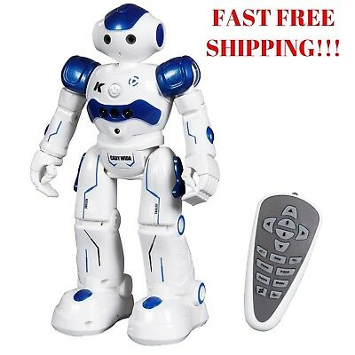 Cool Toys For Boys Robot Kids Birthday Gift Toddler 6 7 8 9 Year Old