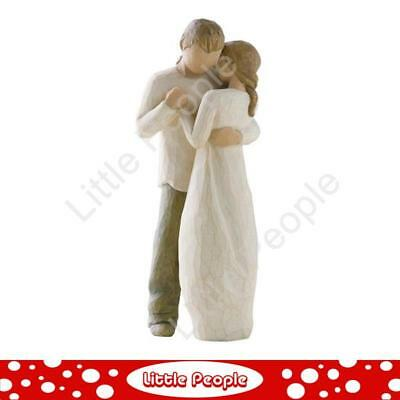 Willow Tree - Figurine Promise Collectable Gift NEW