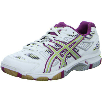 New ASICS GEL TACTIC  Women's Volleyball Shoes /trainers/badminton/squash/ £85
